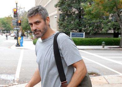 У Джорджа Клуни новое увлечение