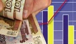 Инфляция в России с начала года достигла процента