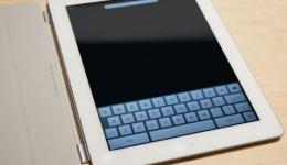 Apple - лидер на рынке планшетов