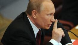 Путин рассказал о новых налоговых льготах для нефтяников