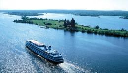 Отдых в России набирает обороты