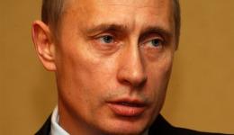 Путин встретился с Ниинсте
