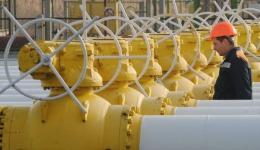 Газовые договоренности с Украиной