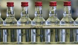 Цены на водку растут и будут расти