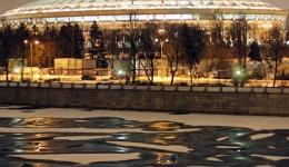 Стадион в Петербурге за 35 млрдруб