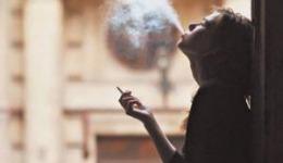 Курильщики умирают на 10 лет раньше