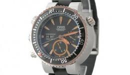 Оригинальные часы Oris для ценителей качества и классики