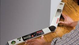 Измерительный инструмент. Выбираем угломер